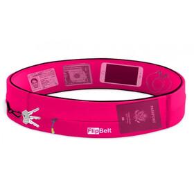 FlipBelt Zipper, pink